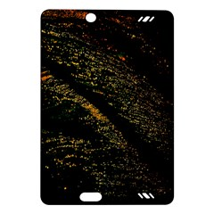 Abstract Background Amazon Kindle Fire Hd (2013) Hardshell Case by Simbadda