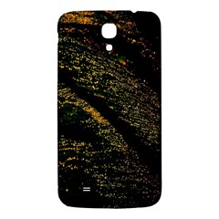 Abstract Background Samsung Galaxy Mega I9200 Hardshell Back Case by Simbadda
