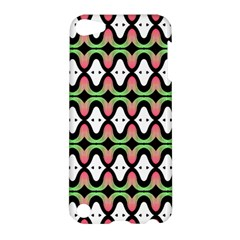 Abstract Pinocchio Journey Nose Booger Pattern Apple Ipod Touch 5 Hardshell Case by Simbadda