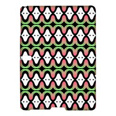 Abstract Pinocchio Journey Nose Booger Pattern Samsung Galaxy Tab S (10 5 ) Hardshell Case  by Simbadda