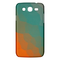 Abstract Elegant Background Pattern Samsung Galaxy Mega 5 8 I9152 Hardshell Case  by Simbadda