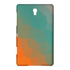Abstract Elegant Background Pattern Samsung Galaxy Tab S (8 4 ) Hardshell Case  by Simbadda