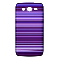 Stripe Colorful Background Samsung Galaxy Mega 5 8 I9152 Hardshell Case  by Simbadda
