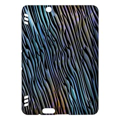 Abstract Background Wallpaper Kindle Fire Hdx Hardshell Case by Simbadda