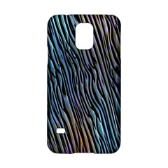 Abstract Background Wallpaper Samsung Galaxy S5 Hardshell Case  by Simbadda