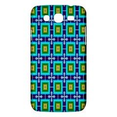 Seamless Background Wallpaper Pattern Samsung Galaxy Mega 5 8 I9152 Hardshell Case  by Simbadda