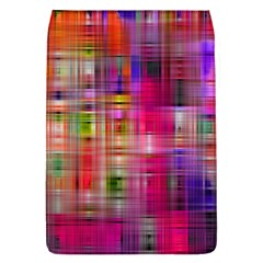 Background Abstract Weave Of Tightly Woven Colors Flap Covers (s)  by Simbadda