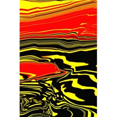Abstract Clutter 5 5  X 8 5  Notebooks by Simbadda