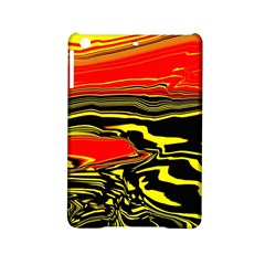 Abstract Clutter Ipad Mini 2 Hardshell Cases by Simbadda