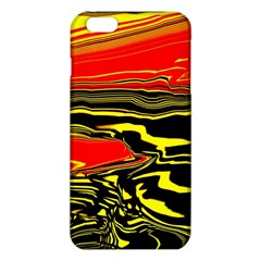 Abstract Clutter Iphone 6 Plus/6s Plus Tpu Case by Simbadda