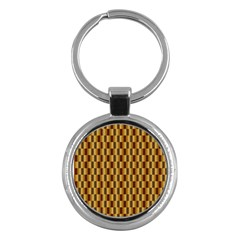 Gold Abstract Wallpaper Background Key Chains (round)  by Simbadda