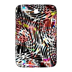 Abstract Composition Digital Processing Samsung Galaxy Note 8 0 N5100 Hardshell Case  by Simbadda
