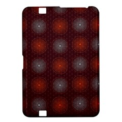 Abstract Dotted Pattern Elegant Background Kindle Fire Hd 8 9  by Simbadda