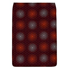 Abstract Dotted Pattern Elegant Background Flap Covers (s)  by Simbadda