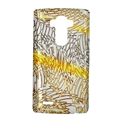 Abstract Composition Pattern Lg G4 Hardshell Case by Simbadda
