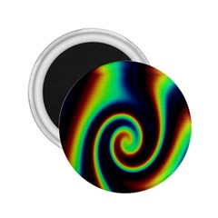 Background Colorful Vortex In Structure 2 25  Magnets