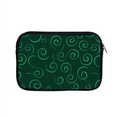 Pattern Apple Macbook Pro 15  Zipper Case by Valentinaart