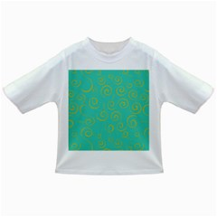 Pattern Infant/toddler T Shirts by Valentinaart