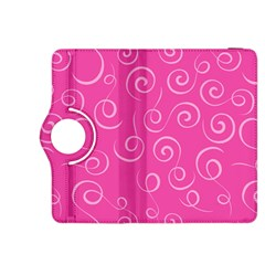 Pattern Kindle Fire Hdx 8 9  Flip 360 Case by Valentinaart