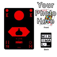 Minimaldeck1 By Frollo   Playing Cards 54 Designs   Wiue4e1a84vf   Www Artscow Com Front - Heart4