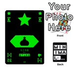 minimaldeck2 - Playing Cards 54 Designs