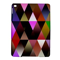 Triangles Abstract Triangle Background Pattern Ipad Air 2 Hardshell Cases by Simbadda