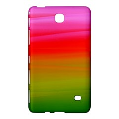 Watercolour Abstract Paint Digitally Painted Background Texture Samsung Galaxy Tab 4 (8 ) Hardshell Case  by Simbadda
