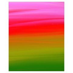 Watercolour Abstract Paint Digitally Painted Background Texture Drawstring Bag (small) by Simbadda