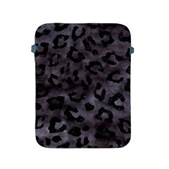 Skin5 Black Marble & Black Watercolor Apple Ipad 2/3/4 Protective Soft Case by trendistuff