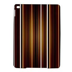 Brown Line Image Picture Ipad Air 2 Hardshell Cases by Mariart