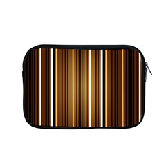 Brown Line Image Picture Apple Macbook Pro 15  Zipper Case by Mariart