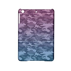 Celebration Purple Pink Grey Ipad Mini 2 Hardshell Cases by Mariart