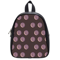 Donuts School Bags (small)  by Mariart