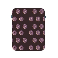 Donuts Apple Ipad 2/3/4 Protective Soft Cases by Mariart