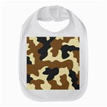 Initial Camouflage Camo Netting Brown Black Amazon Fire Phone Front