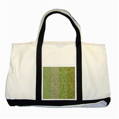 Camo Pack Initial Camouflage Two Tone Tote Bag by Mariart