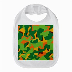 Initial Camouflage Green Orange Yellow Amazon Fire Phone by Mariart
