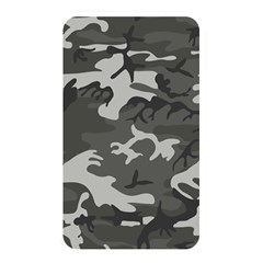 Initial Camouflage Grey Memory Card Reader by Mariart