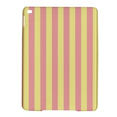 Pink Yellow Stripes Line Ipad Air 2 Hardshell Cases by Mariart