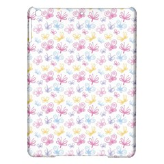 Pretty Colorful Butterflies Ipad Air Hardshell Cases