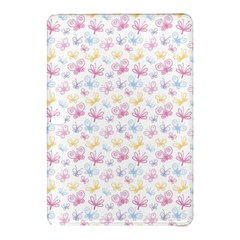 Pretty Colorful Butterflies Samsung Galaxy Tab Pro 10 1 Hardshell Case