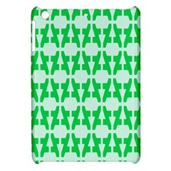 Sign Green A Apple Ipad Mini Hardshell Case by Mariart