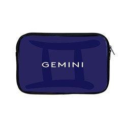 Zodiac Gemini Apple Macbook Pro 13  Zipper Case