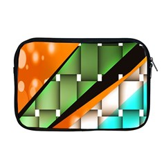 Abstract Wallpapers Apple Macbook Pro 17  Zipper Case