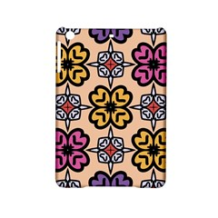 Abstract Seamless Background Pattern Ipad Mini 2 Hardshell Cases by Simbadda