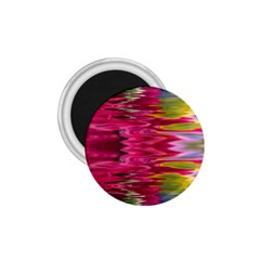 Abstract Pink Colorful Water Background 1 75  Magnets by Simbadda