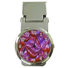 Passion Candy Sensual Abstract Money Clip Watches by Simbadda