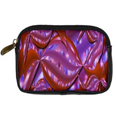 Passion Candy Sensual Abstract Digital Camera Cases by Simbadda