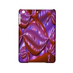 Passion Candy Sensual Abstract Ipad Mini 2 Hardshell Cases by Simbadda