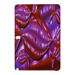 Passion Candy Sensual Abstract Samsung Galaxy Tab Pro 12 2 Hardshell Case by Simbadda